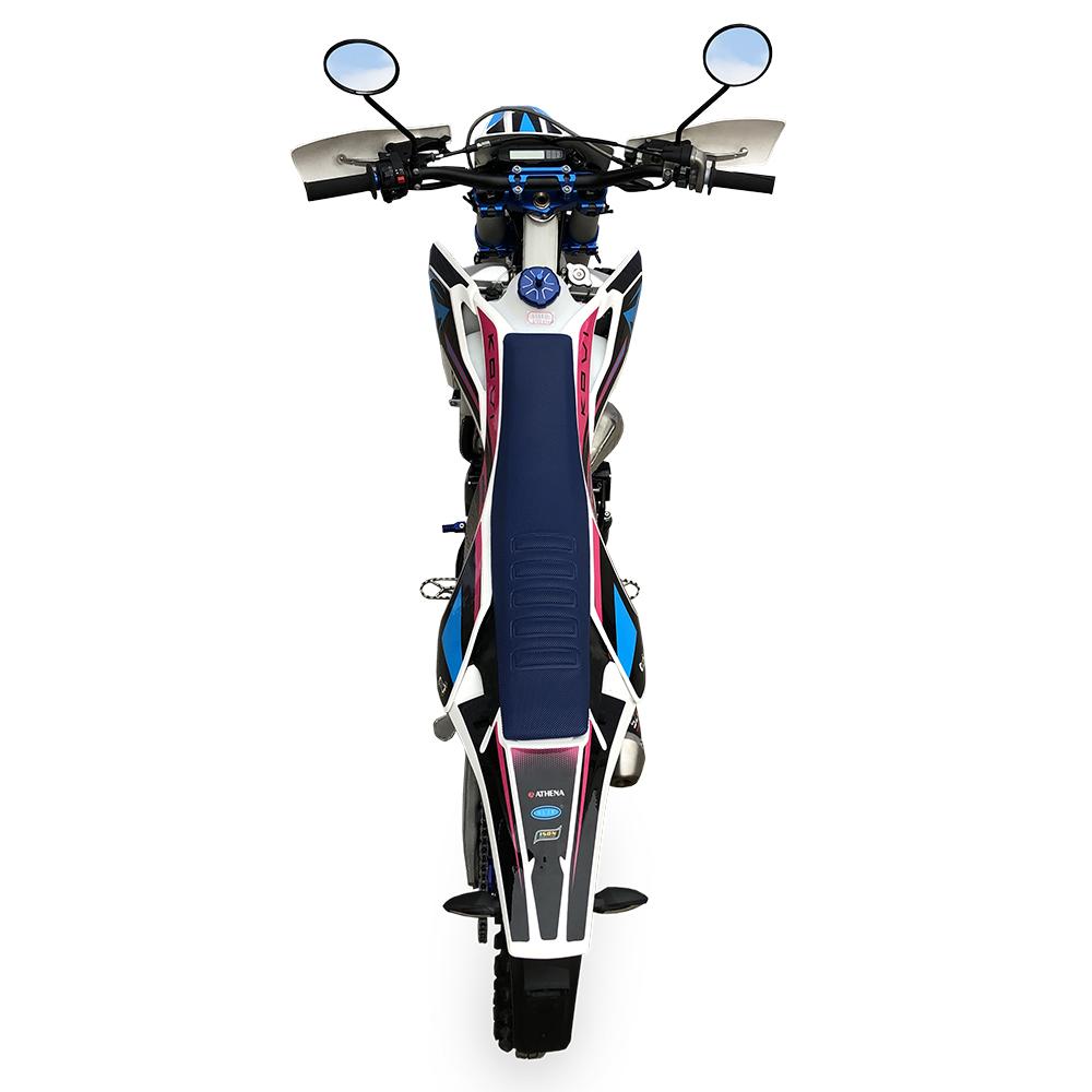 МОТОЦИКЛ KOVI 250 PRO 2T HUS  Артмото - купить квадроцикл в украине и харькове, мотоцикл, снегоход, скутер, мопед, электромобиль