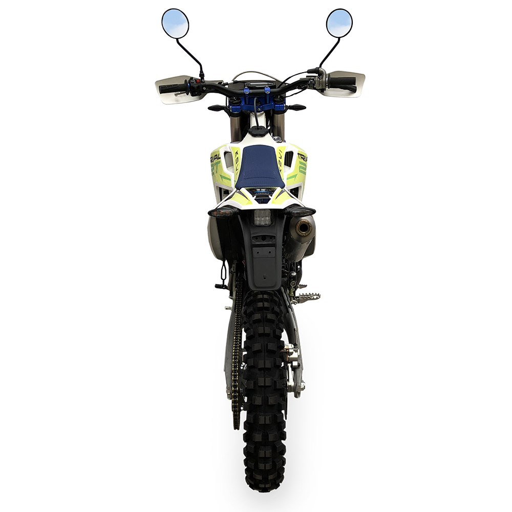 МОТОЦИКЛ KOVI 250 TRIAL 2T ― Артмото - купить квадроцикл в украине и харькове, мотоцикл, снегоход, скутер, мопед, электромобиль