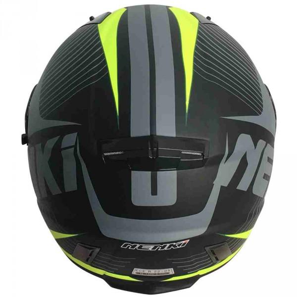 NENKI FF856 YELLOW  Артмото - купить квадроцикл в украине и харькове, мотоцикл, снегоход, скутер, мопед, электромобиль