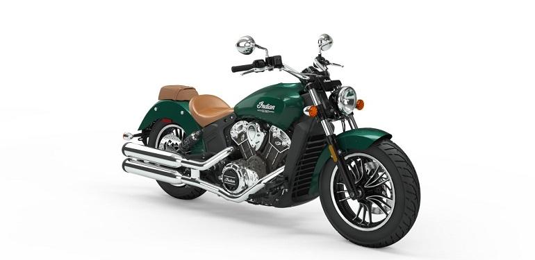 МОТОЦИКЛ INDIAN SCOUT Metallic Jade  Артмото - купить квадроцикл в украине и харькове, мотоцикл, снегоход, скутер, мопед, электромобиль