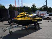 ГИДРОЦИКЛ BRP Sea-Doo RXT 255 iS