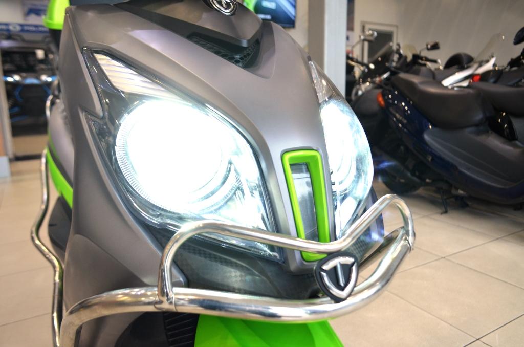ЭЛЕКТРОСКУТЕР ENERGY POWER T3  Артмото - купить квадроцикл в украине и харькове, мотоцикл, снегоход, скутер, мопед, электромобиль