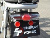 ЭЛЕКТРОВЕЛОСИПЕД ENERGY POWER 17Z