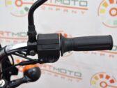 МОТОЦИКЛ BAJAJ BOXER BM 150 UG (5 передач)