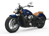 МОТОЦИКЛ INDIAN SCOUT Deep Water Metallic