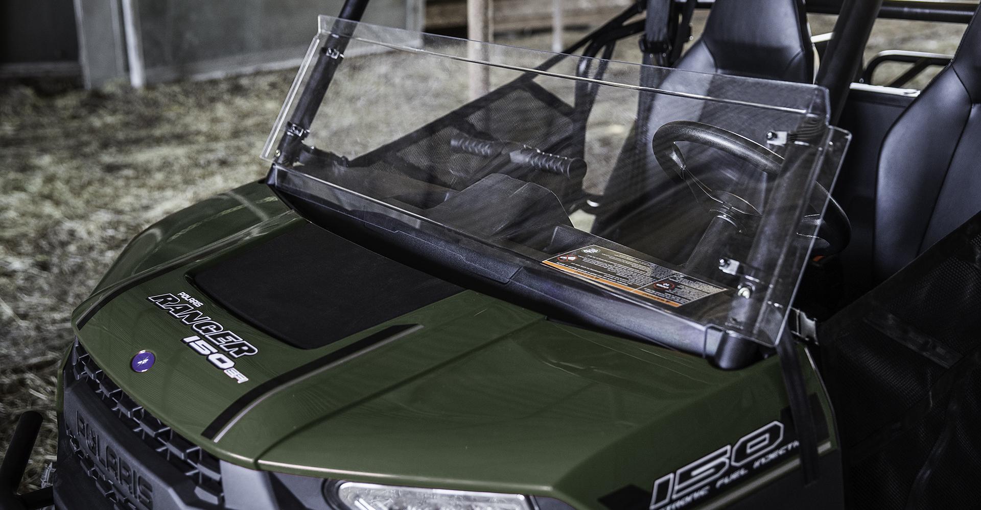 ДЕТСКИЙ БАГГИ POLARIS RANGER 150 EFI  Артмото - купить квадроцикл в украине и харькове, мотоцикл, снегоход, скутер, мопед, электромобиль