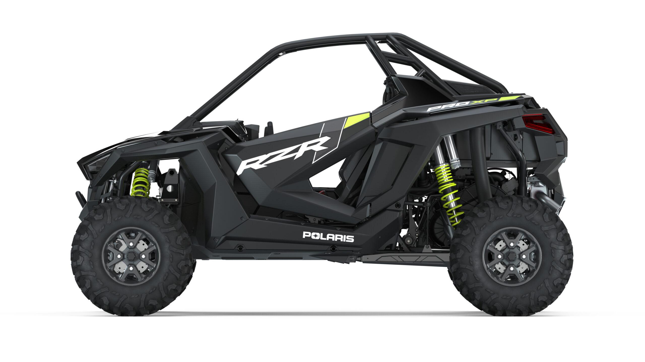 МОТОВЕЗДЕХОД POLARIS RZR PRO XP® Black Lime  Артмото - купить квадроцикл в украине и харькове, мотоцикл, снегоход, скутер, мопед, электромобиль