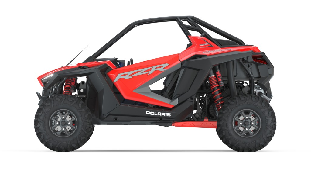 МОТОВЕЗДЕХОД POLARIS RZR PRO XP® Ultimate  Артмото - купить квадроцикл в украине и харькове, мотоцикл, снегоход, скутер, мопед, электромобиль