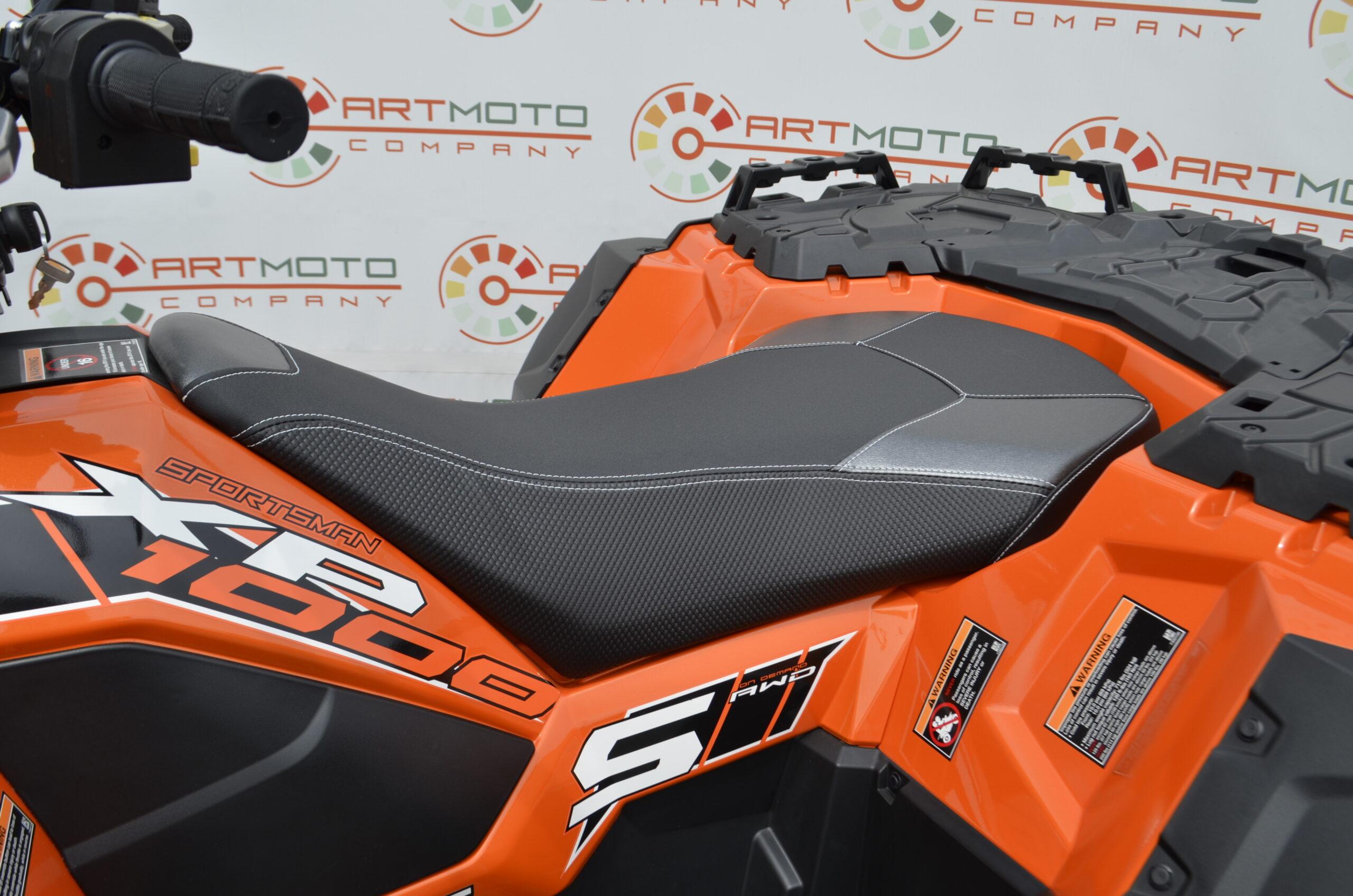 КВАДРОЦИКЛ POLARIS SPORTSMAN XP 1000 S  Артмото - купить квадроцикл в украине и харькове, мотоцикл, снегоход, скутер, мопед, электромобиль