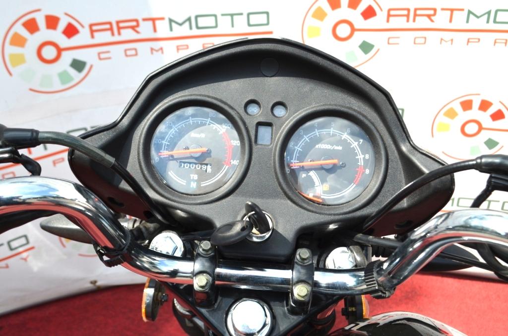 МОТОЦИКЛ LIFAN BTR 200  Артмото - купить квадроцикл в украине и харькове, мотоцикл, снегоход, скутер, мопед, электромобиль