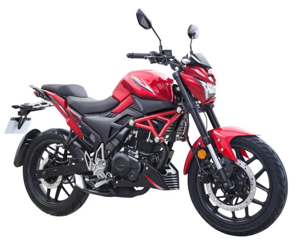 МОТОЦИКЛ LIFAN SR200  Артмото - купить квадроцикл в украине и харькове, мотоцикл, снегоход, скутер, мопед, электромобиль