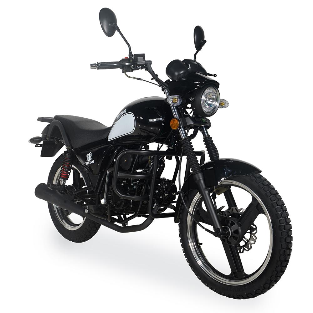МОТОЦИКЛ MUSSTANG VIKING MT125-V  Артмото - купить квадроцикл в украине и харькове, мотоцикл, снегоход, скутер, мопед, электромобиль