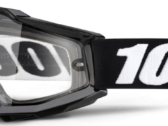 Мото очки 100% ACCURI ENDURO Goggle Tornado — Clear Dual Lens