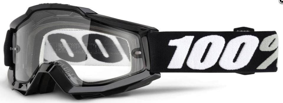 Мото очки 100% ACCURI ENDURO Goggle Tornado — Clear Dual Lens  Артмото - купить квадроцикл в украине и харькове, мотоцикл, снегоход, скутер, мопед, электромобиль