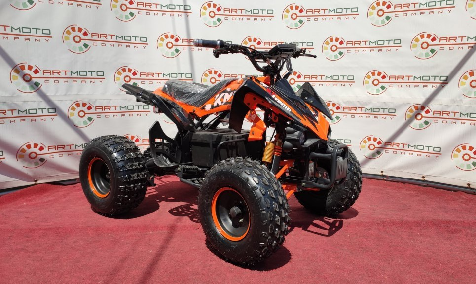 ЭЛЕКТРОКВАДРОЦИКЛ PROFI HB-EATV1500Q2  Артмото - купить квадроцикл в украине и харькове, мотоцикл, снегоход, скутер, мопед, электромобиль