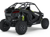 МОТОВЕЗДЕХОД POLARIS RZR PRO XP® Black Lime