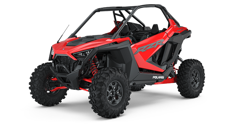 МОТОВЕЗДЕХОД POLARIS RZR PRO XP® Ultimate