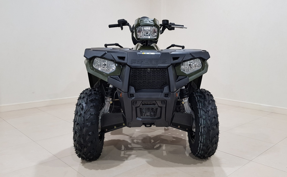 КВАДРОЦИКЛ POLARIS SPORTSMAN TOURING 570  Артмото - купить квадроцикл в украине и харькове, мотоцикл, снегоход, скутер, мопед, электромобиль