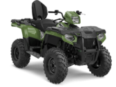 КВАДРОЦИКЛ POLARIS SPORTSMAN TOURING 570 EPS