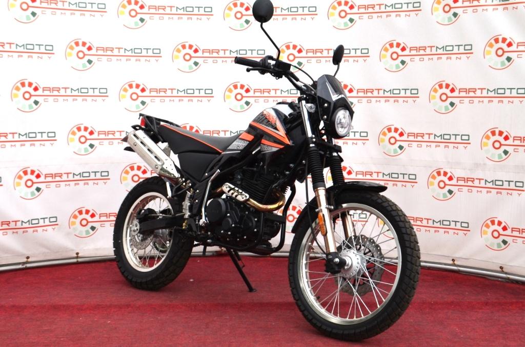 МОТОЦИКЛ SHINERAY TRICKER 250  Артмото - купить квадроцикл в украине и харькове, мотоцикл, снегоход, скутер, мопед, электромобиль