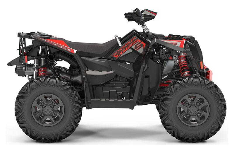 КВАДРОЦИКЛ POLARIS SCRAMBLER XP 1000 S  Артмото - купить квадроцикл в украине и харькове, мотоцикл, снегоход, скутер, мопед, электромобиль