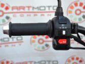 СКУТЕР FORTE BWS-R 150