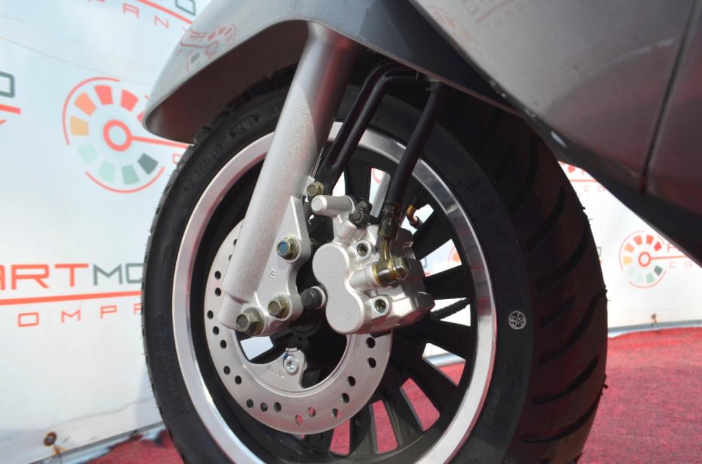 СКУТЕР FORTE CRUISE  Артмото - купить квадроцикл в украине и харькове, мотоцикл, снегоход, скутер, мопед, электромобиль