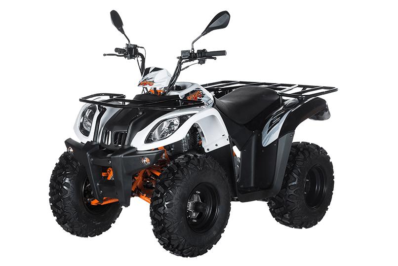 КВАДРОЦИКЛ KAYO BULL 200  Артмото - купить квадроцикл в украине и харькове, мотоцикл, снегоход, скутер, мопед, электромобиль