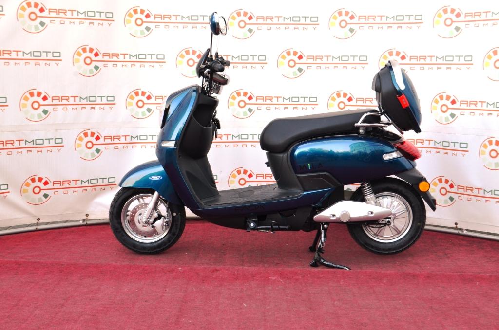 ЭЛЕКТРОСКУТЕР FADA MILA  Артмото - купить квадроцикл в украине и харькове, мотоцикл, снегоход, скутер, мопед, электромобиль