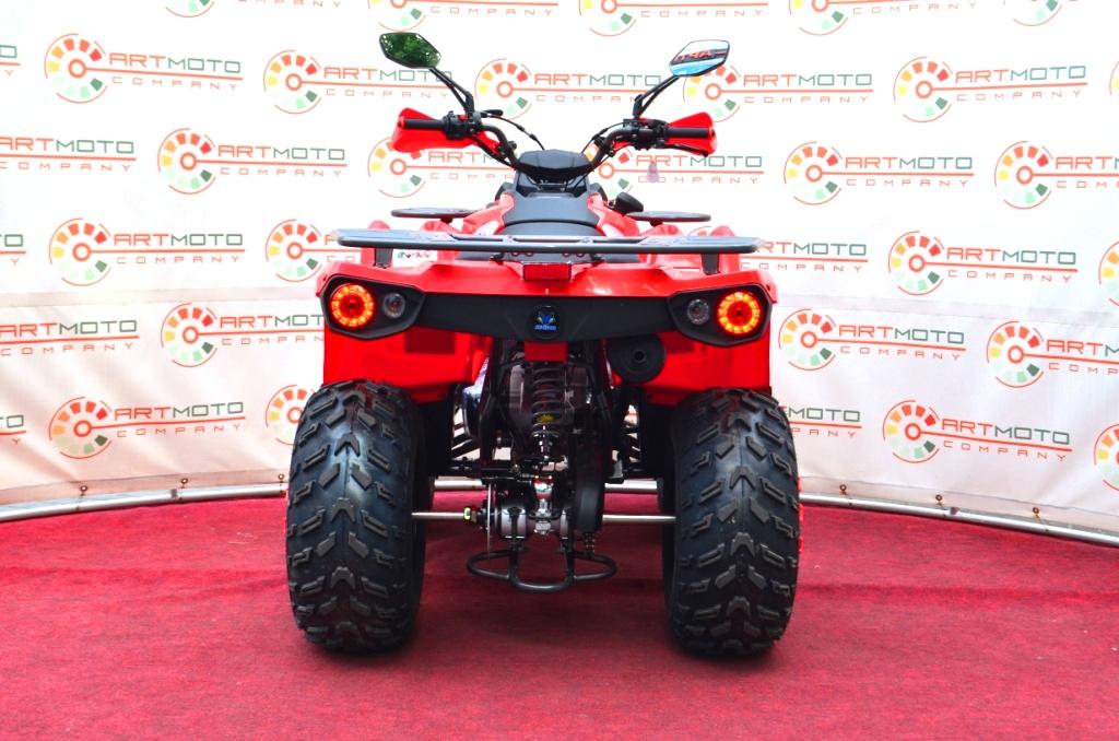 КВАДРОЦИКЛ COMMAN TOURING 200  Артмото - купить квадроцикл в украине и харькове, мотоцикл, снегоход, скутер, мопед, электромобиль