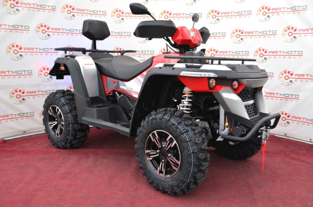 КВАДРОЦИКЛ LINHAI M565Li EFI  Артмото - купить квадроцикл в украине и харькове, мотоцикл, снегоход, скутер, мопед, электромобиль