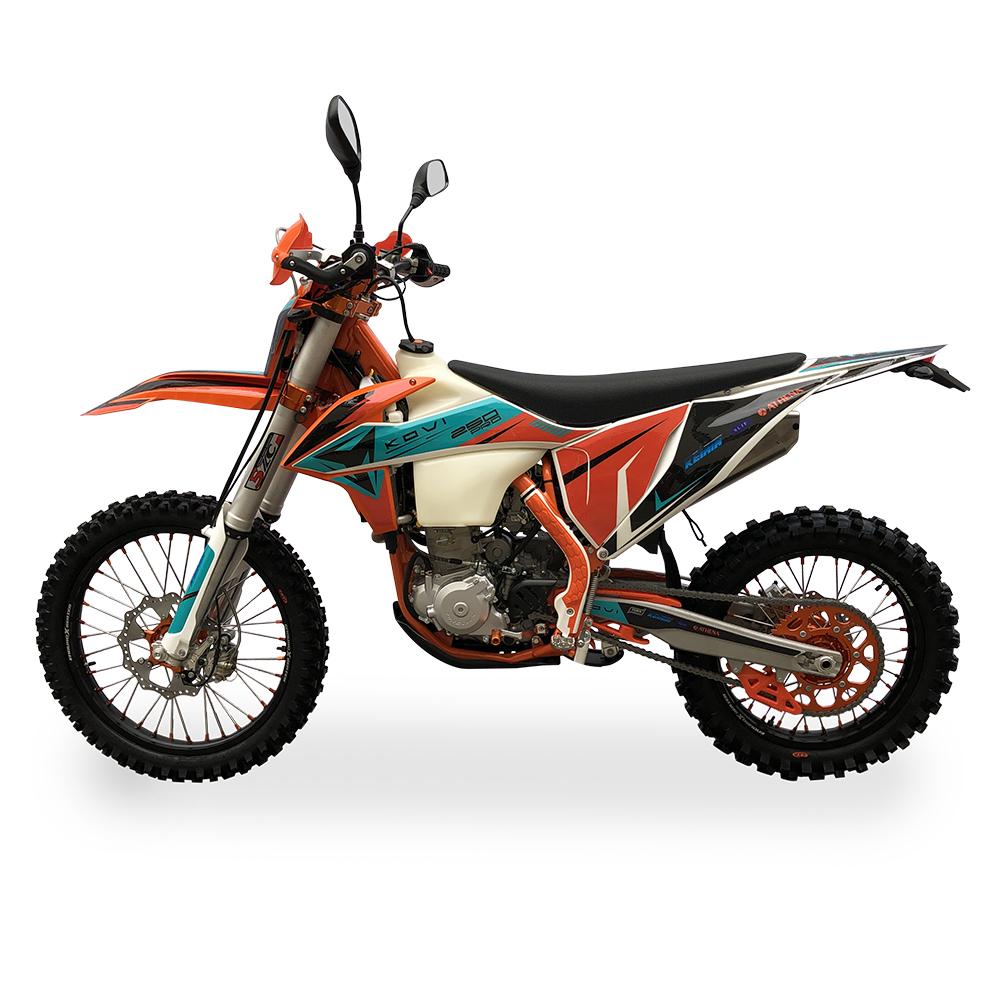 МОТОЦИКЛ KOVI 250 PRO 4T KT  Артмото - купить квадроцикл в украине и харькове, мотоцикл, снегоход, скутер, мопед, электромобиль