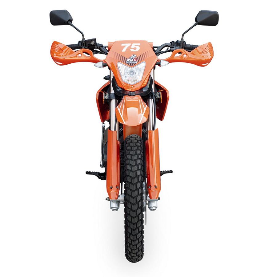 МОТОЦИКЛ SHINERAY XY200GY-11B LIGHT ENDURO 2020  Артмото - купить квадроцикл в украине и харькове, мотоцикл, снегоход, скутер, мопед, электромобиль