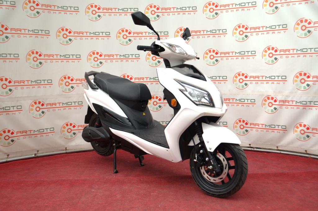 ЭЛЕКТРОСКУТЕР YADEA S-Eagle  Артмото - купить квадроцикл в украине и харькове, мотоцикл, снегоход, скутер, мопед, электромобиль