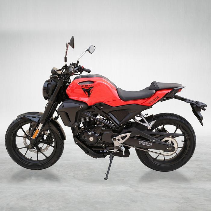 МОТОЦИКЛ KOVI VERTA  Артмото - купить квадроцикл в украине и харькове, мотоцикл, снегоход, скутер, мопед, электромобиль