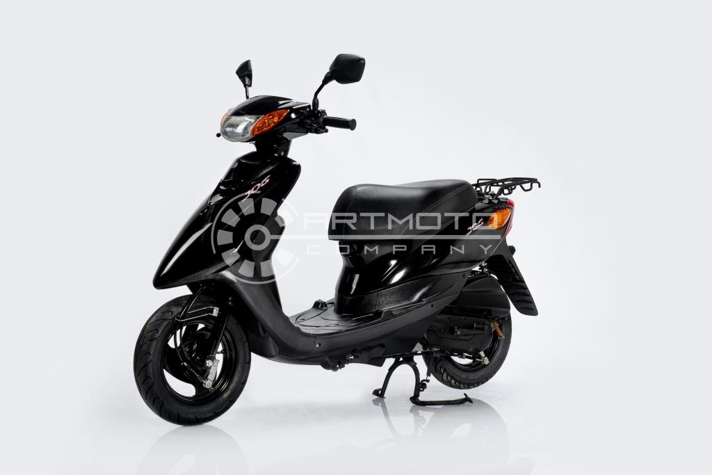 МОПЕД  YAMAHA SA36J  Артмото - купить квадроцикл в украине и харькове, мотоцикл, снегоход, скутер, мопед, электромобиль