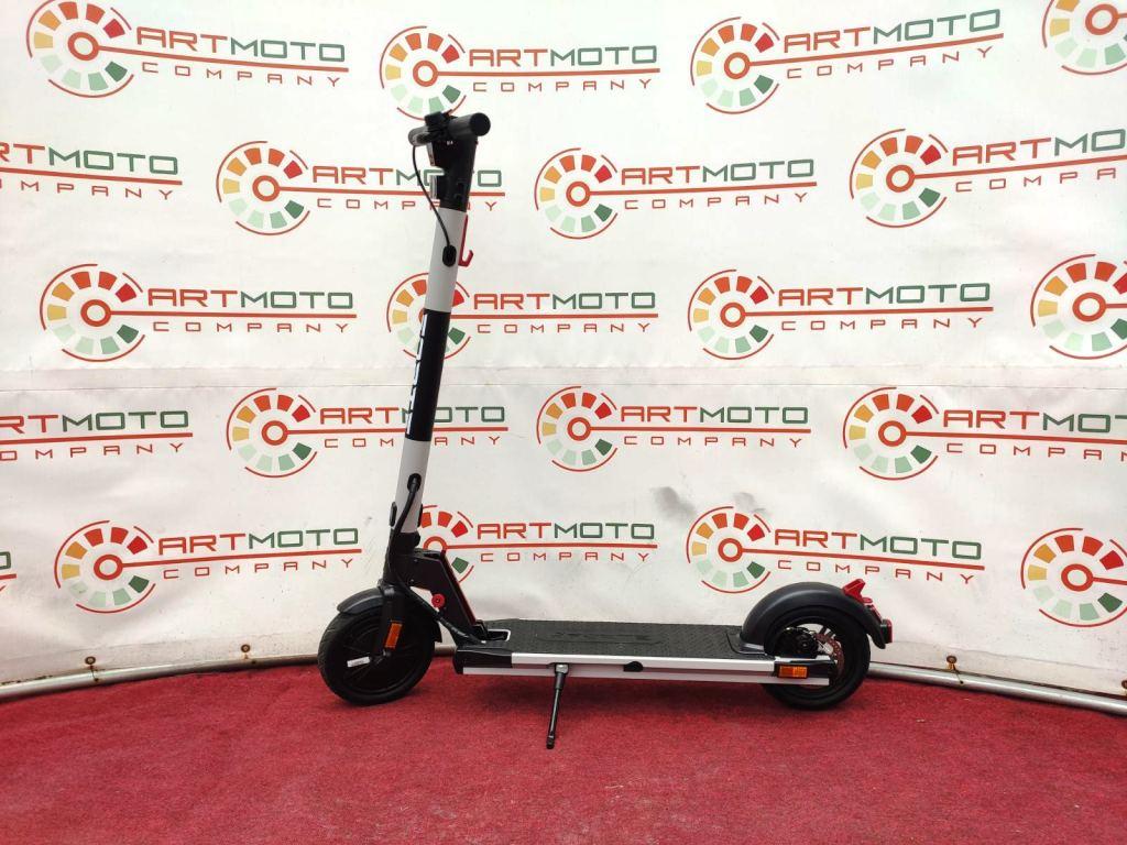 ЭЛЕКТРОСАМОКАТ FORTE TT-EL-H858  Артмото - купить квадроцикл в украине и харькове, мотоцикл, снегоход, скутер, мопед, электромобиль