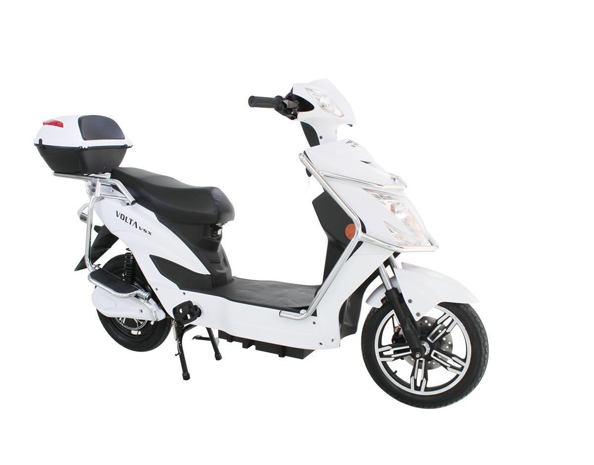 ЭЛЕКТРОСКУТЕР FORTE VSX  Артмото - купить квадроцикл в украине и харькове, мотоцикл, снегоход, скутер, мопед, электромобиль