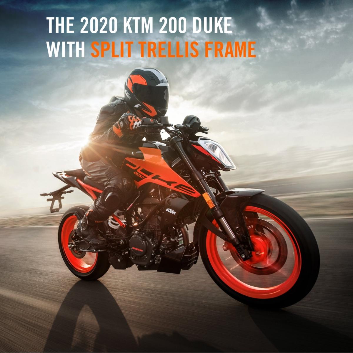 МОТОЦИКЛ KTM DUKE 200 + ABS  Артмото - купить квадроцикл в украине и харькове, мотоцикл, снегоход, скутер, мопед, электромобиль