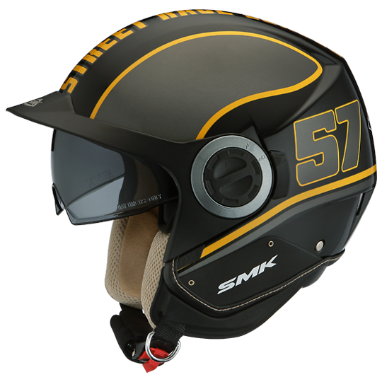 МОТОШЛЕМ SMK DERBY GRID (MA246)  Артмото - купить квадроцикл в украине и харькове, мотоцикл, снегоход, скутер, мопед, электромобиль