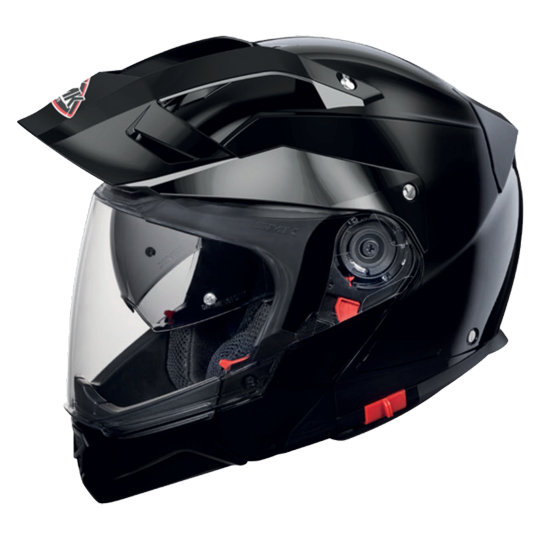 МОТОШЛЕМ SMK HYBRID EVO BLACK (GL200)  Артмото - купить квадроцикл в украине и харькове, мотоцикл, снегоход, скутер, мопед, электромобиль