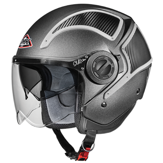 МОТОШЛЕМ SMK PHOENIX BLACK MATT (MA2CA)  Артмото - купить квадроцикл в украине и харькове, мотоцикл, снегоход, скутер, мопед, электромобиль