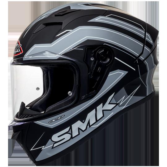 МОТОШЛЕМ SMK STELLAR BOLT (MA261)  Артмото - купить квадроцикл в украине и харькове, мотоцикл, снегоход, скутер, мопед, электромобиль