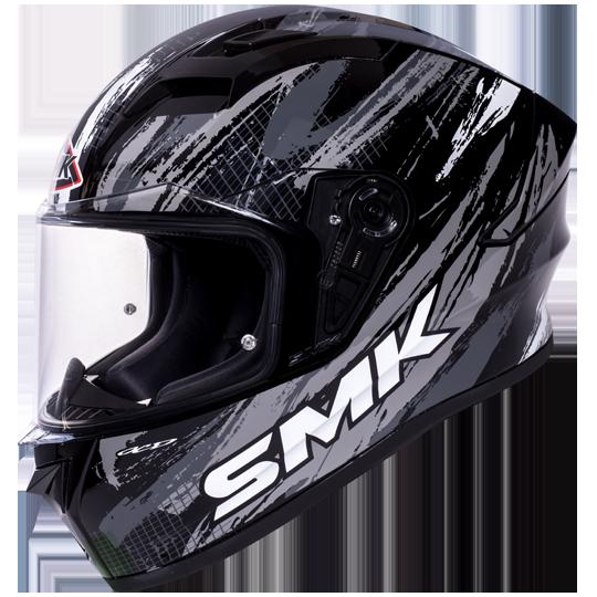 МОТОШЛЕМ SMK STELLAR METEORITE (GL266)  Артмото - купить квадроцикл в украине и харькове, мотоцикл, снегоход, скутер, мопед, электромобиль
