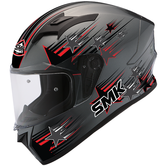 МОТОШЛЕМ SMK STELLAR RAIN STAR (MADA623)  Артмото - купить квадроцикл в украине и харькове, мотоцикл, снегоход, скутер, мопед, электромобиль