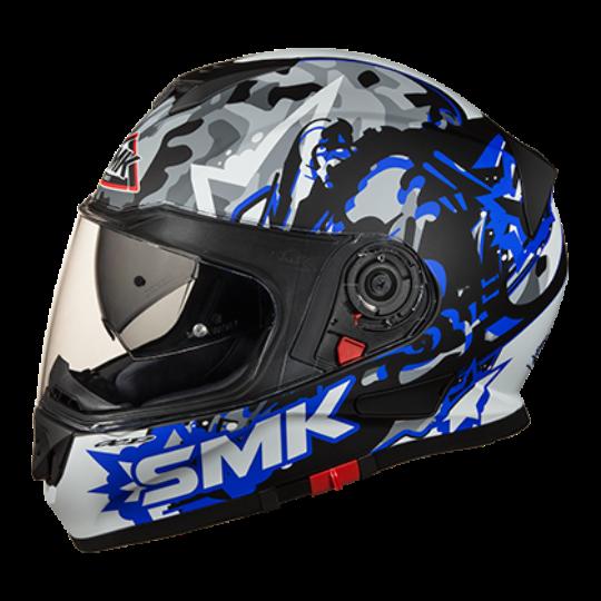 МОТОШЛЕМ SMK TWISTER ATTACK (MA256)  Артмото - купить квадроцикл в украине и харькове, мотоцикл, снегоход, скутер, мопед, электромобиль