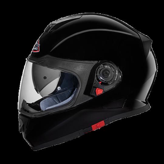 МОТОШЛЕМ  TWISTER BLACK (GL200)  Артмото - купить квадроцикл в украине и харькове, мотоцикл, снегоход, скутер, мопед, электромобиль