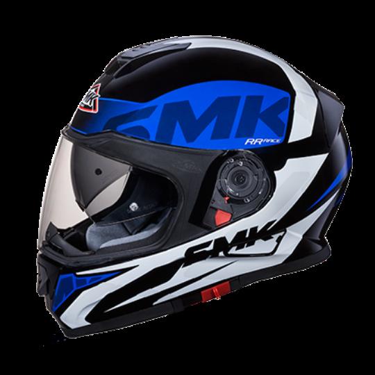 МОТОШЛЕМ SMK TWISTER LOGO (MA251)  Артмото - купить квадроцикл в украине и харькове, мотоцикл, снегоход, скутер, мопед, электромобиль