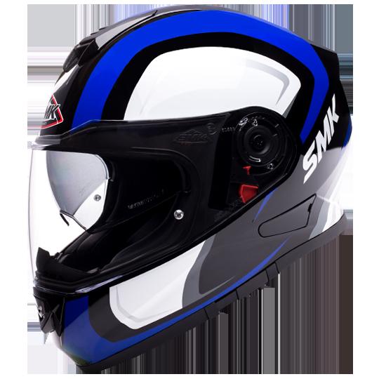 МОТОШЛЕМ SMK TWISTER TWILIGHT (GL251)  Артмото - купить квадроцикл в украине и харькове, мотоцикл, снегоход, скутер, мопед, электромобиль