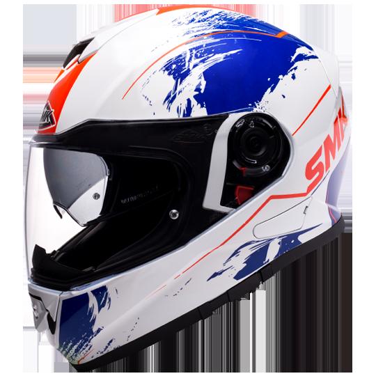 МОТОШЛЕМ SMK TWISTER WRAITH (GL153)  Артмото - купить квадроцикл в украине и харькове, мотоцикл, снегоход, скутер, мопед, электромобиль